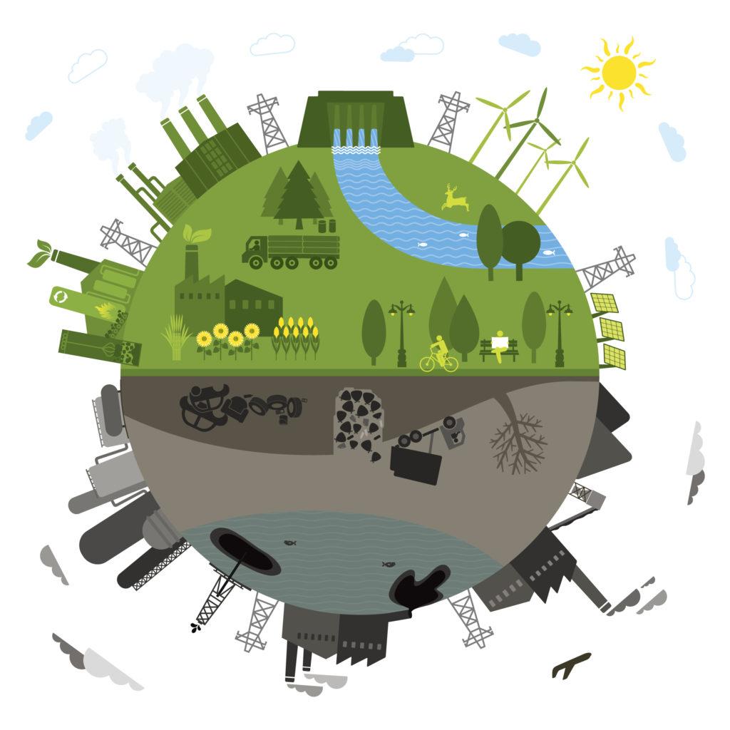 19. Tiszta energiák és szénhidrogének