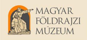 Magyar Földrajzi Múzeum logo